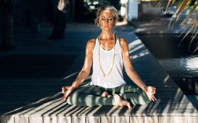 Qu'est-ce que le Yoga au bureau ?