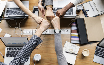 Les 5 tendances 2021 du bien être en entreprise