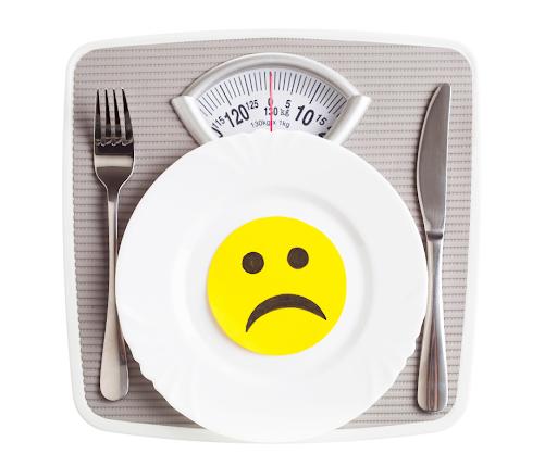 5 raisons d'arrêter les régimes minceurs